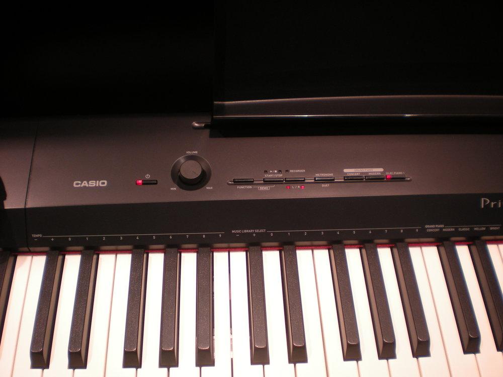Casio PX-160
