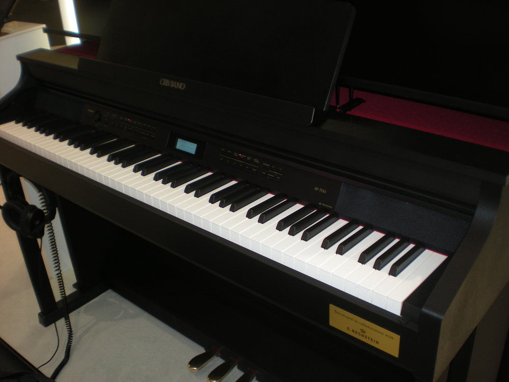 Casio AP-700