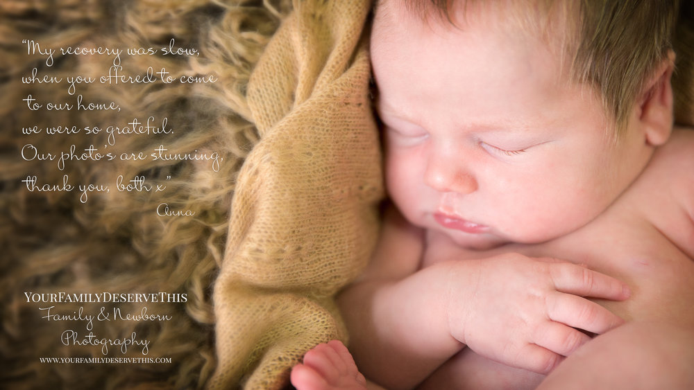 newborn close up of face - photograpger YourFamilyDeserveThis Photography Tadley Hampshire.jpg