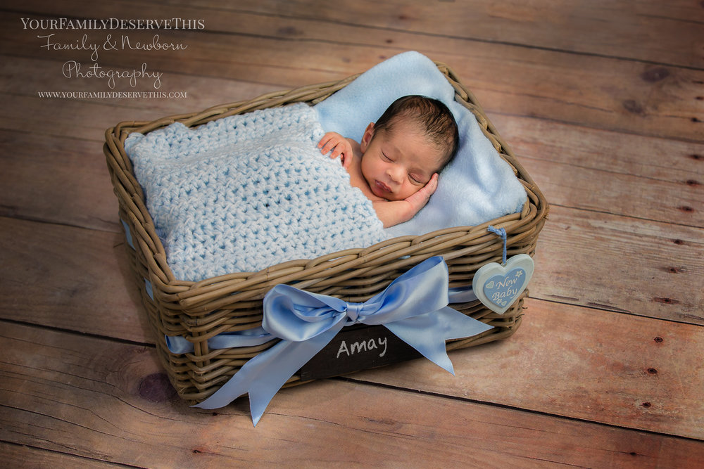 We have a selection of newborn props that we can personalise for your newborn baby's photoshoot   www.yourfamilydeservethis.com