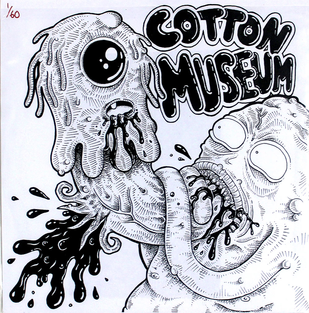 COTTON MUSEUM SIDE