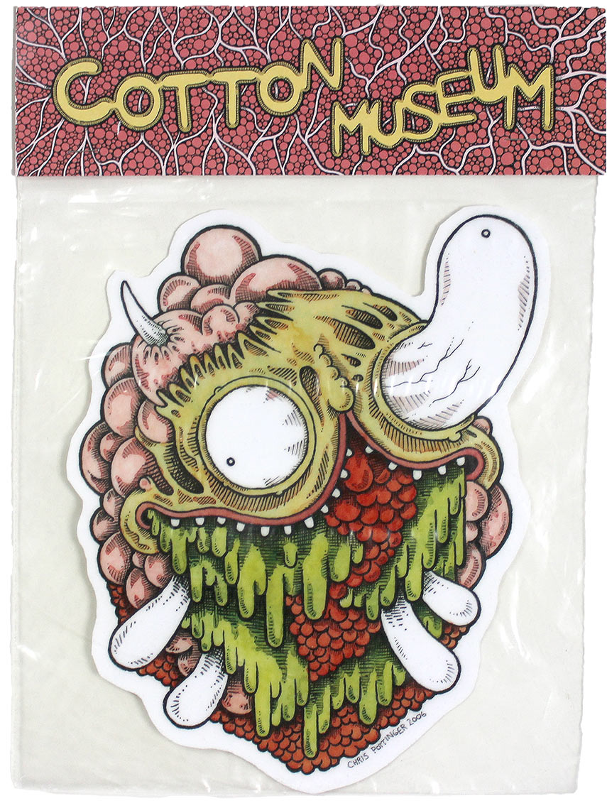 Cotton-Museum---Creature-&-Art-FRONT.jpg