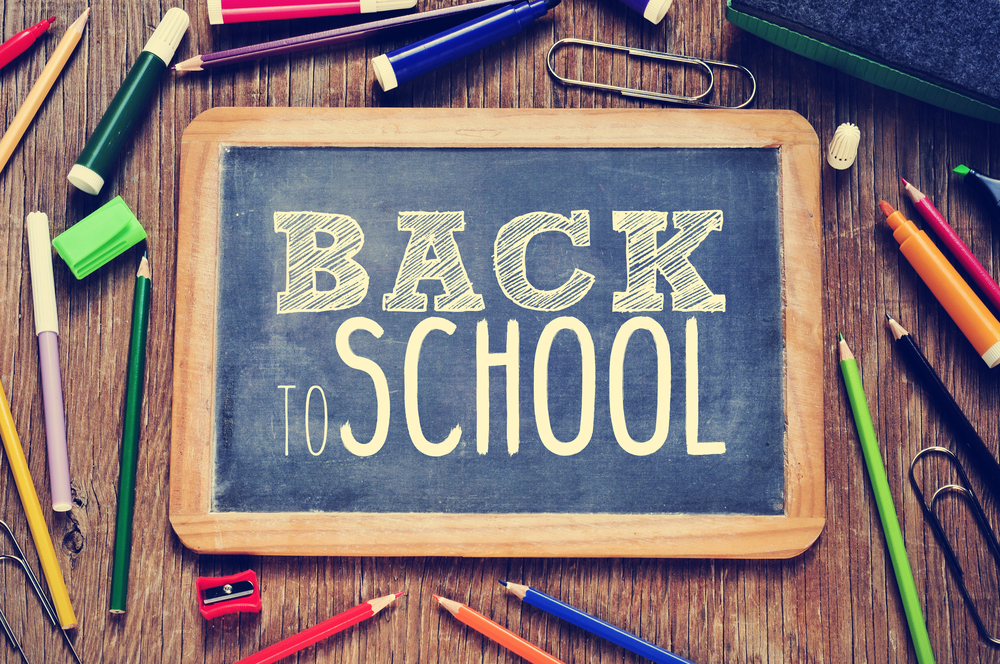 5 Back to School Event Ideas Passes