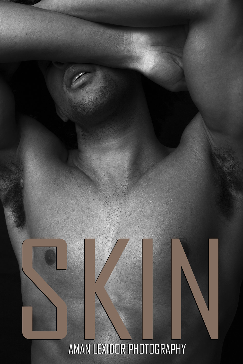 SKIN PROJECT - COMING SOON Model: Imani McEwan