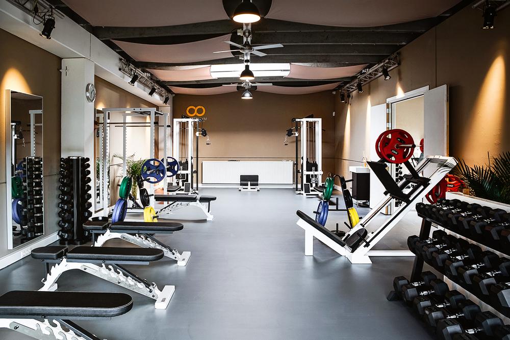 Wist je dat Kaizen Gym één van twee gyms in Nederland is met 'sissy squat' apparatuur?