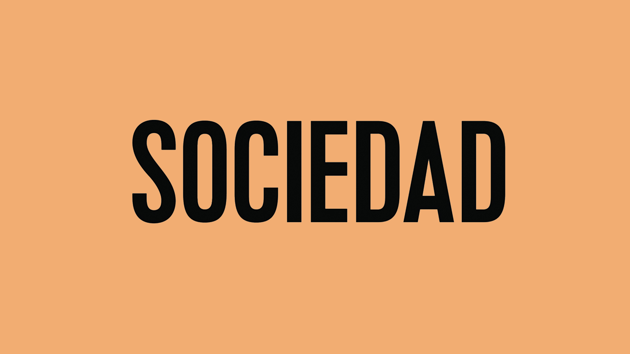 SOCIEDAD RECORDS