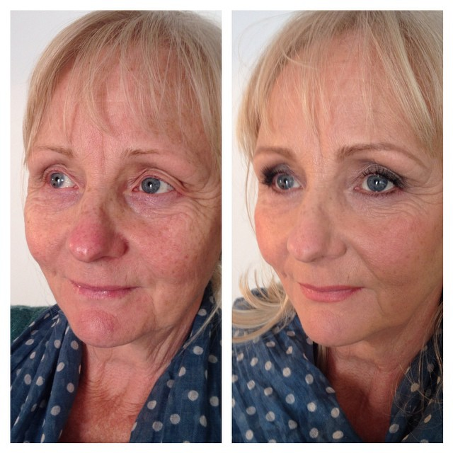 #makeup #mua #bridal #beforeandafter #motherofthebridemakeup #motherifthebride #mature #bridalbeauty #bridakmakeup #weddings #motherofthebride