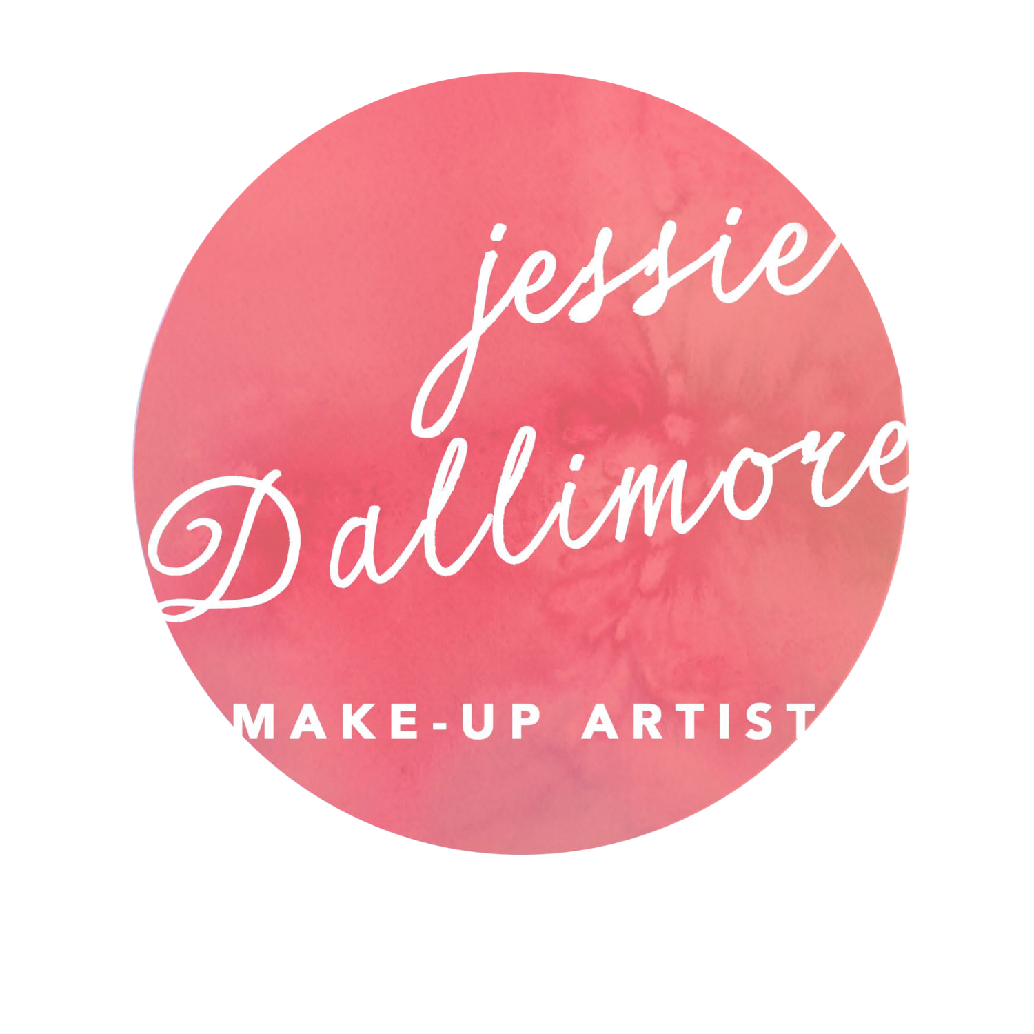 Jessie Harries Make-up Artist