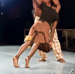 The Good Dance-dakar/brooklyn © 2009