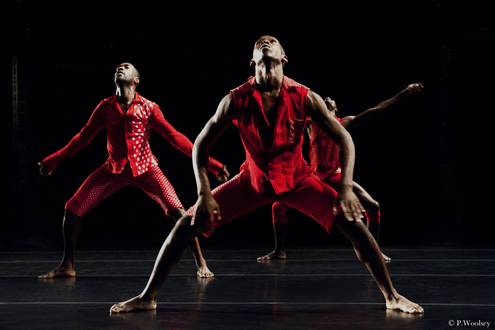 Photo Peggy Woolsey_dancers Yeman Brown, Paul Hamilton, Dwayne Brown.jpg