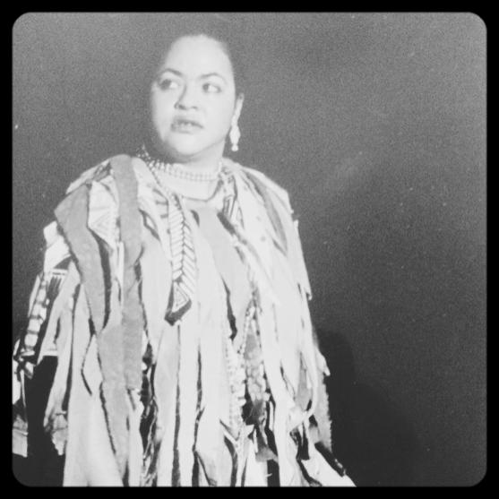 Rhetta Aleong Port-of-Spain, Trin & Tobag Joined in 1992