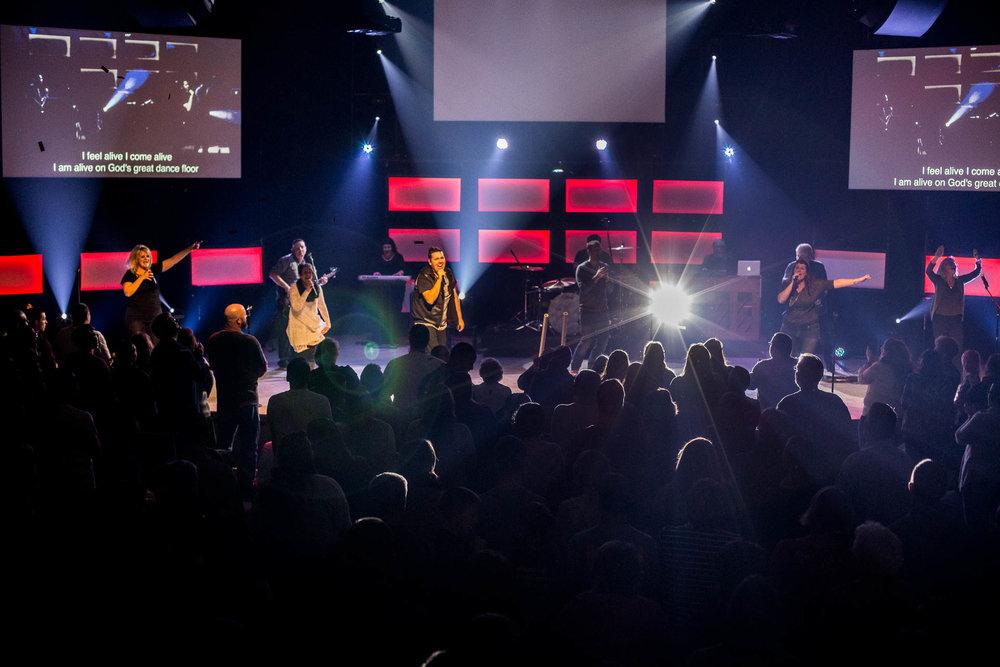 Dayspring Worship -