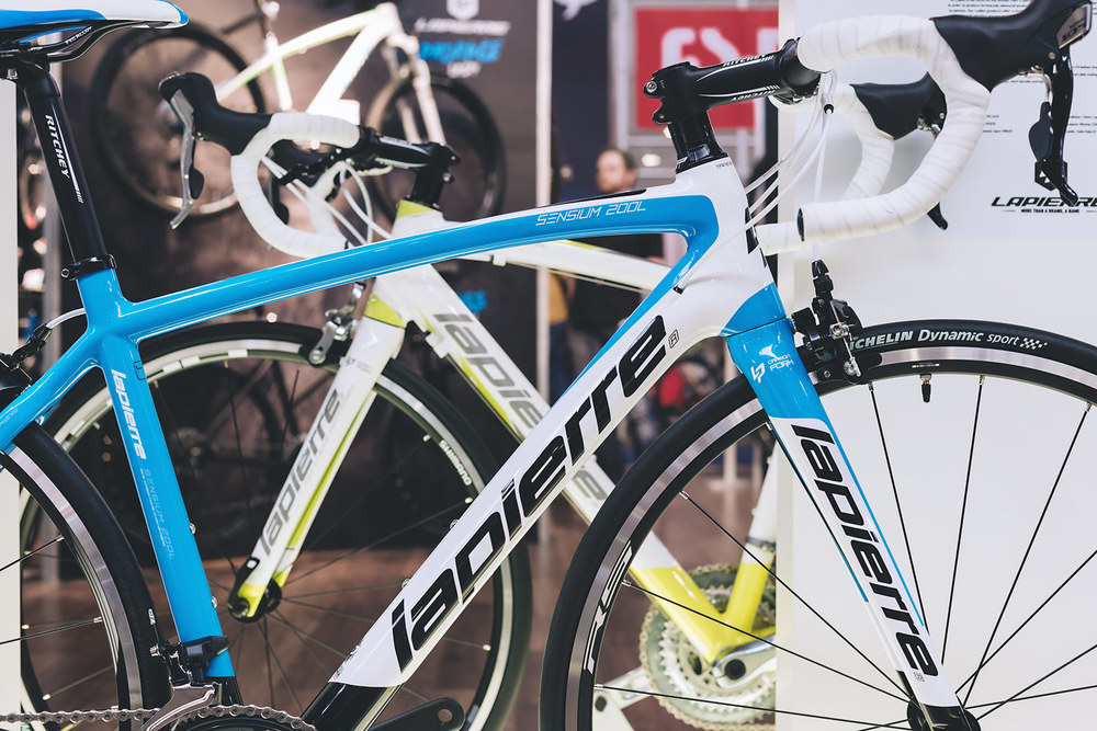 Lapierre Road Bikes