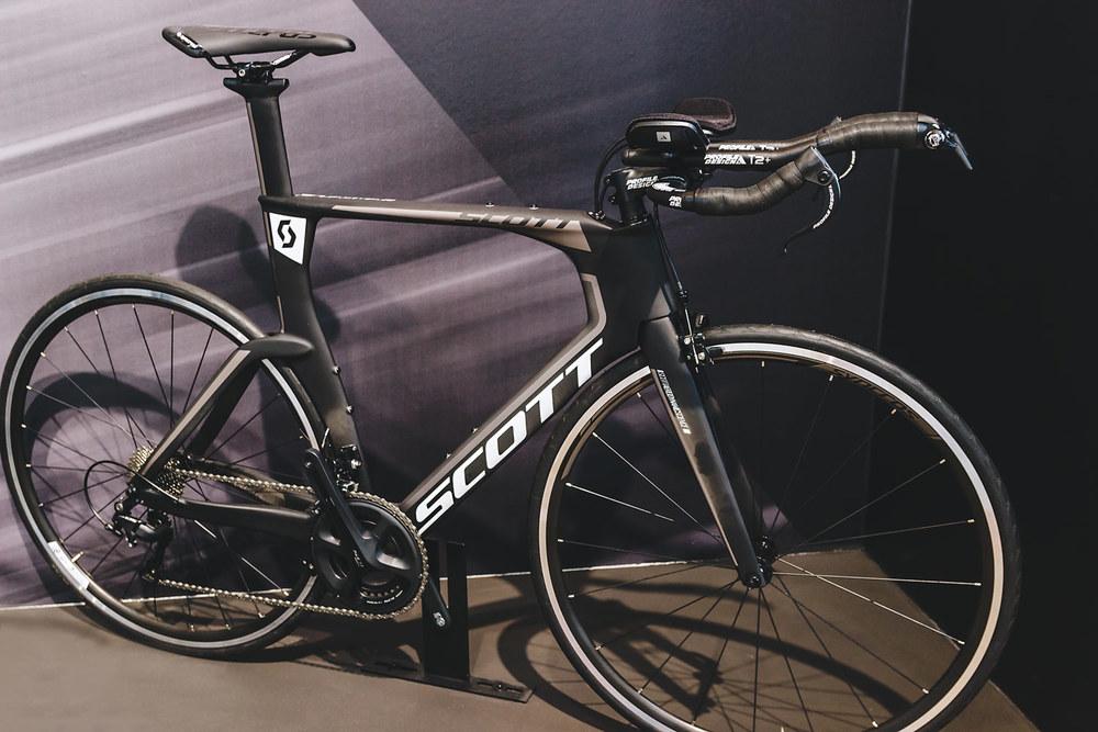 Scott Bikes Friedrichshafen