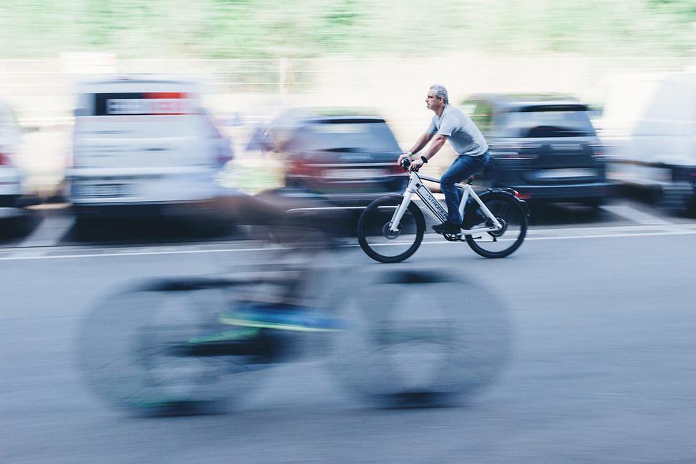 Fahrradmesse Outdoor