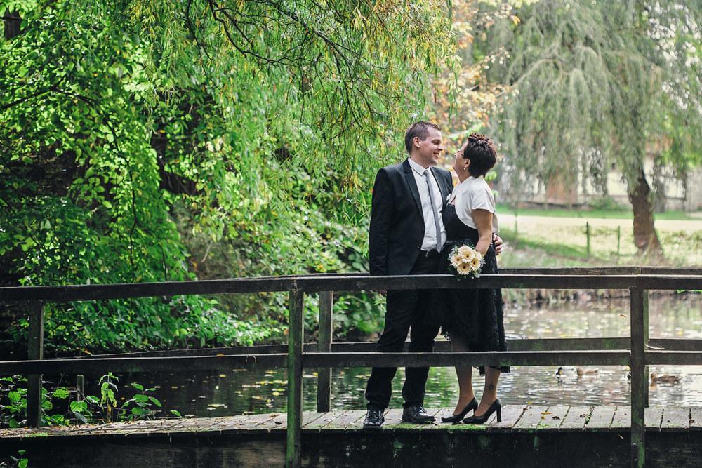 Hochzeitsfotograf Delbrück
