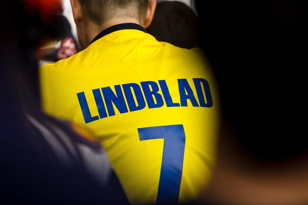 Weltmeister 2017 - Schweden