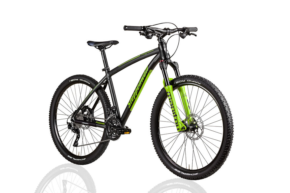 Produktfoto Perspektive Steppenwolf Taiga LTD Mountainbike