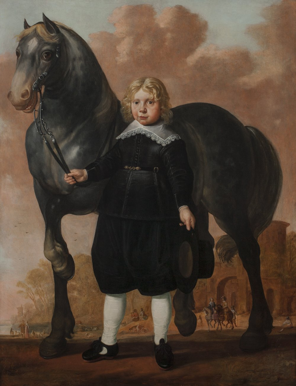 Doncker - Boy with Horse.jpg