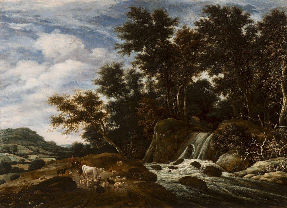 Ruysdael - Cascade.jpg