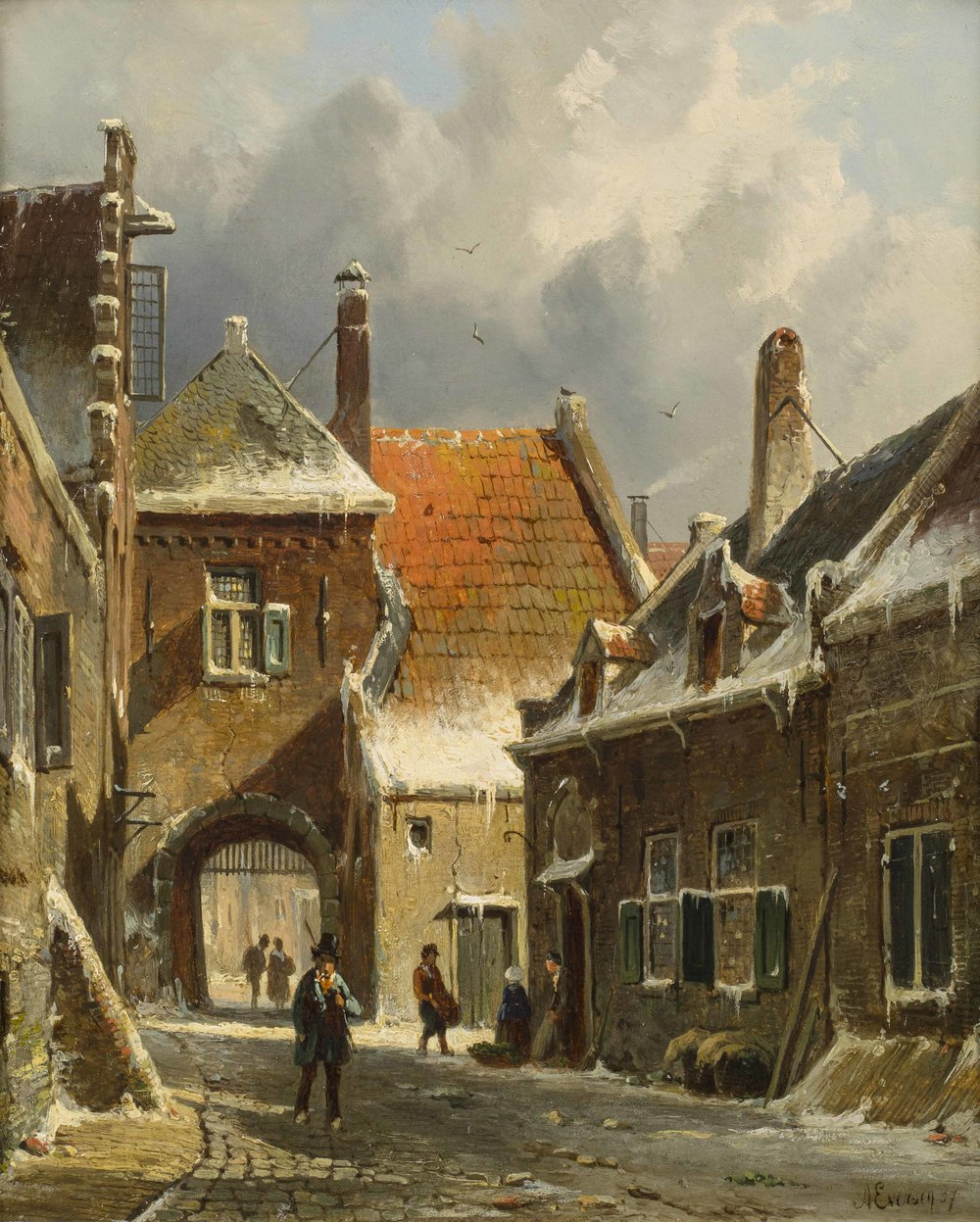 Eversen Winter Street Scene.jpg