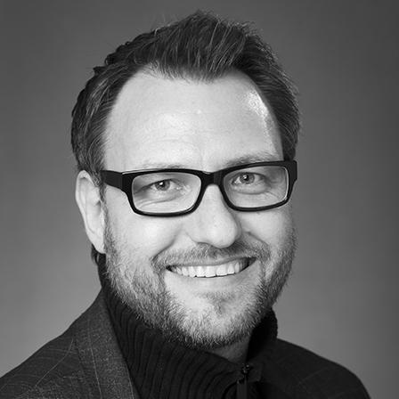 Steinar Ellingsen, lecturer in Journalism