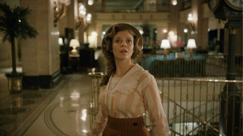 Kate Ross as Hattie in Chateau Laurier1.jpg