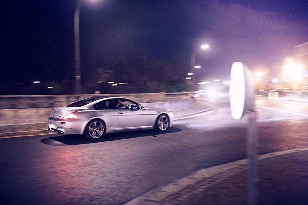 BMWM6