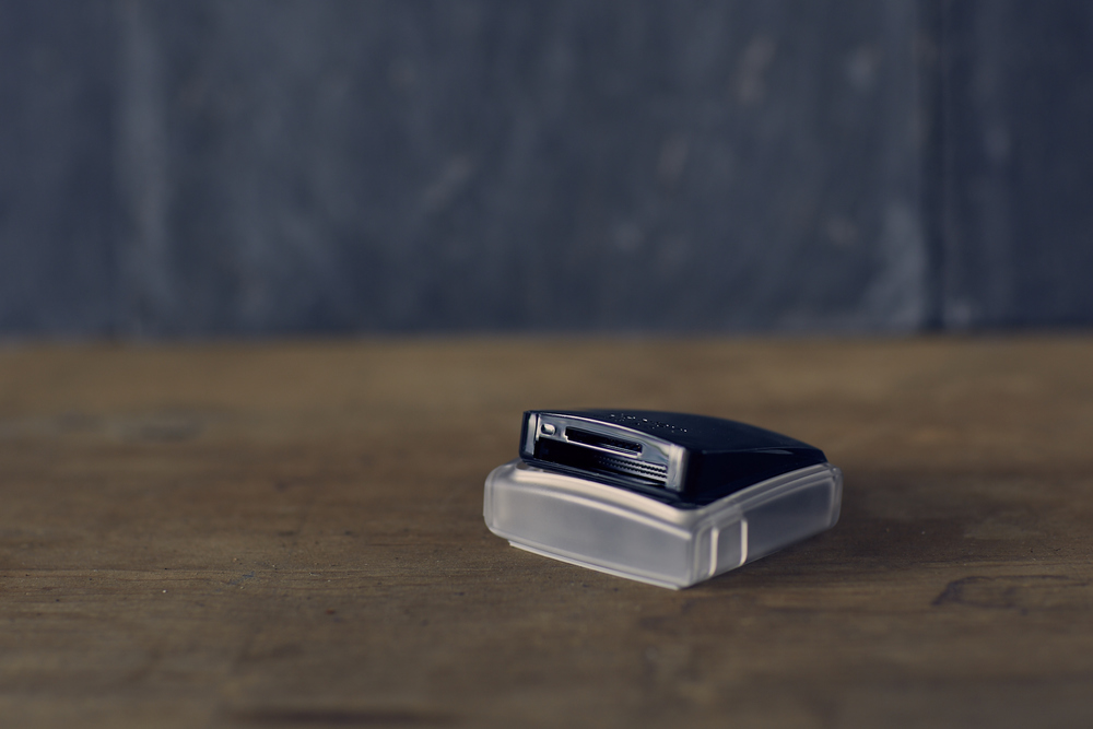 Lexar USB3 Card reader