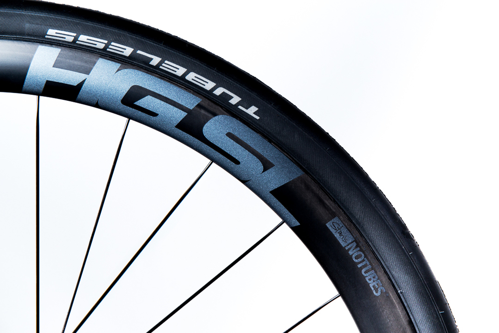 Carbon wheels