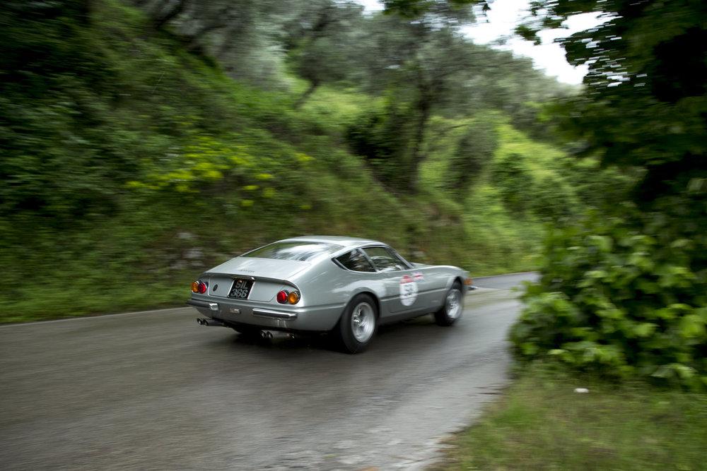 1973- 365 GTB4 Daytona