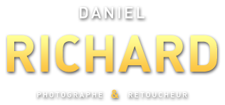 Daniel Richard | Photographe & Retoucheur