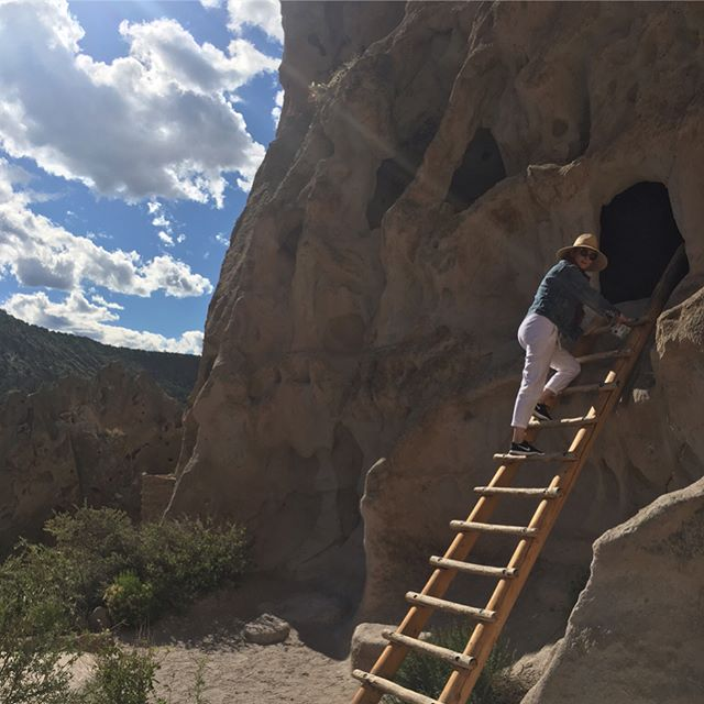 Bandelier is pure magic 💥