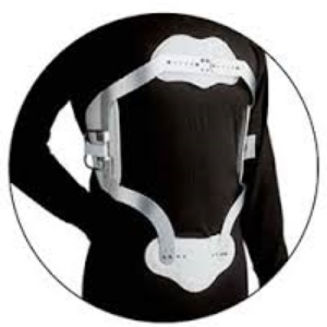 Jewett Hyperextension Orthosis