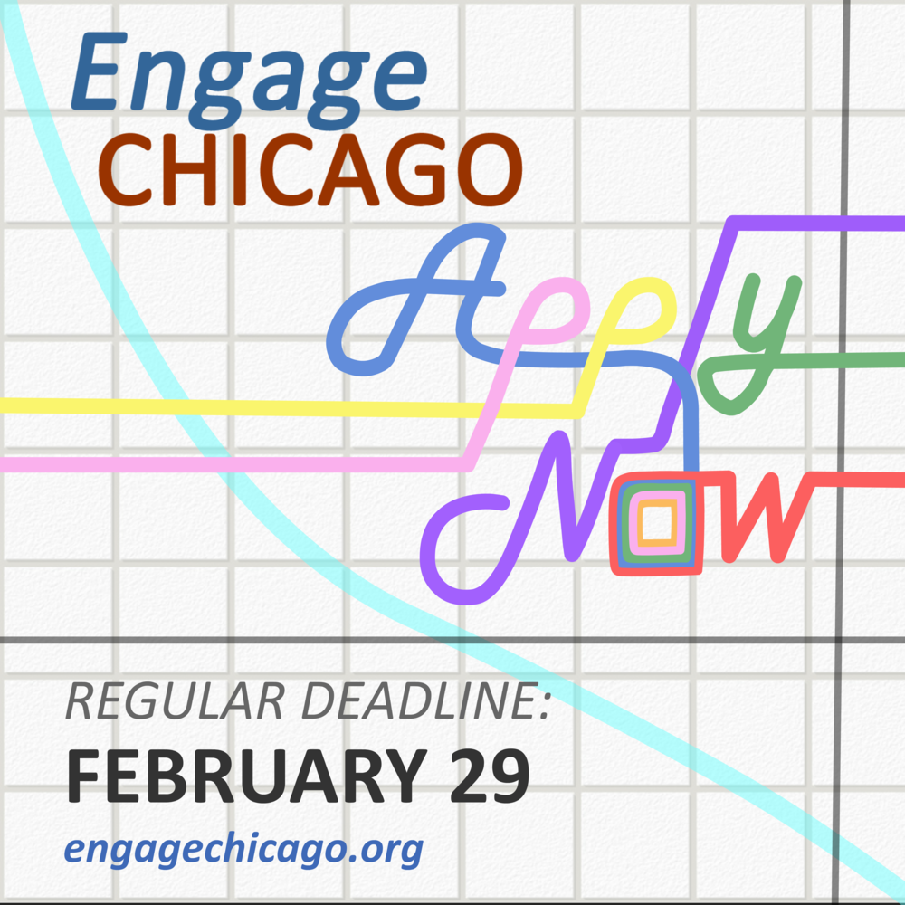Engage Chicago