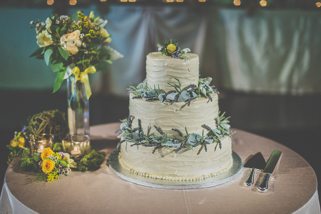 Cake on Flickr.