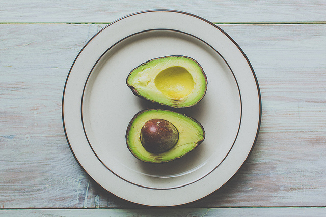 avacado on Flickr.