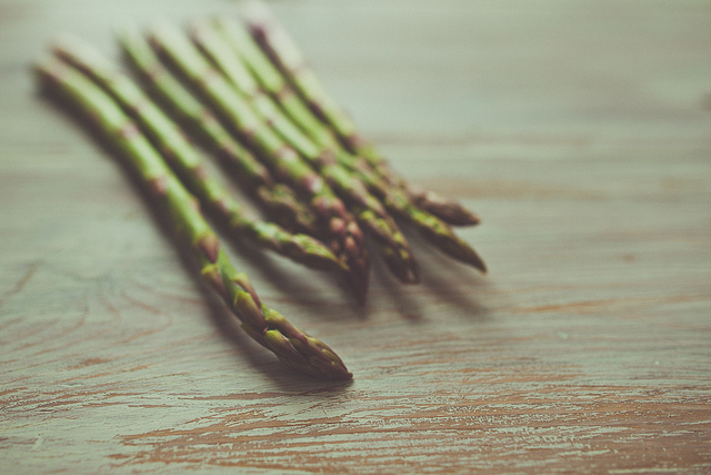 Asparagus  on Flickr.
