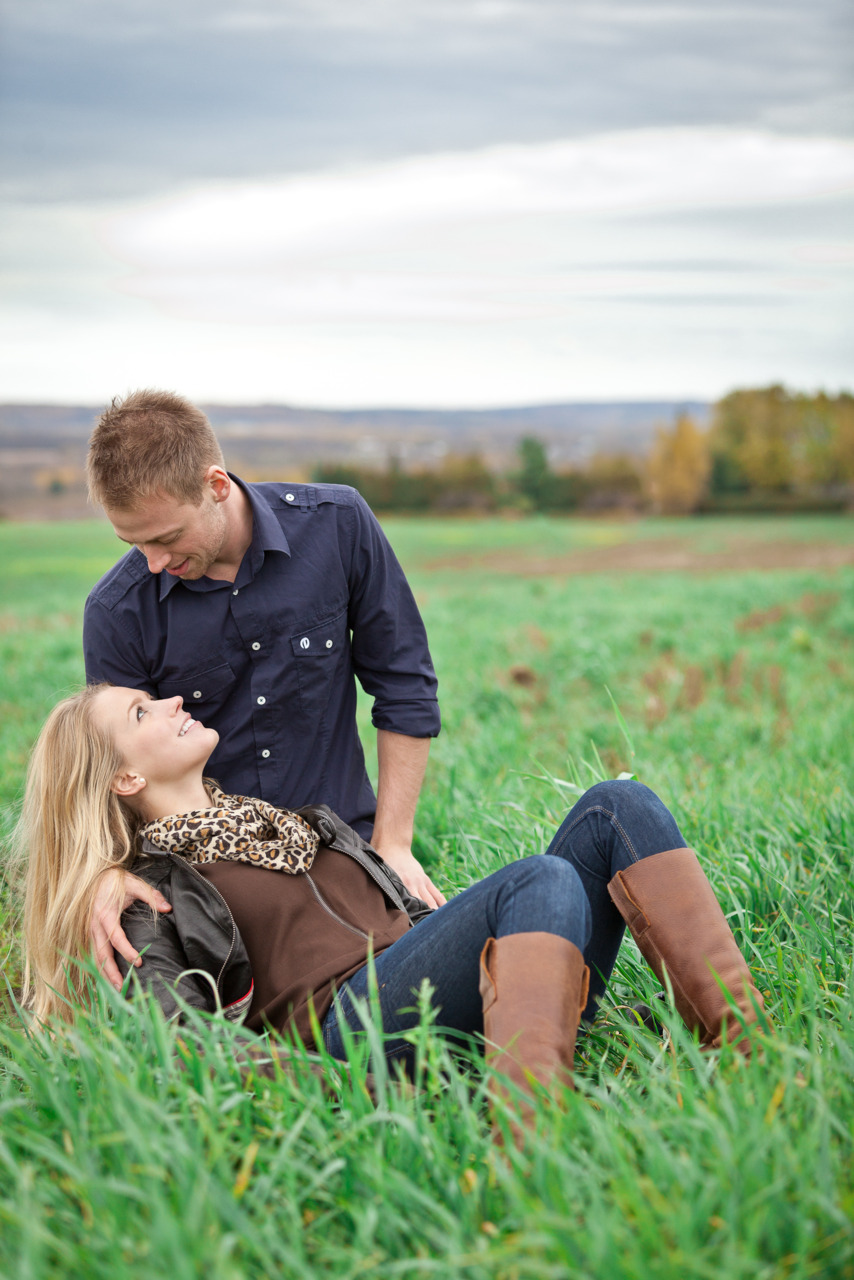 Yesterday I had the pleasure of shooting Andrew and Lisa This is them.