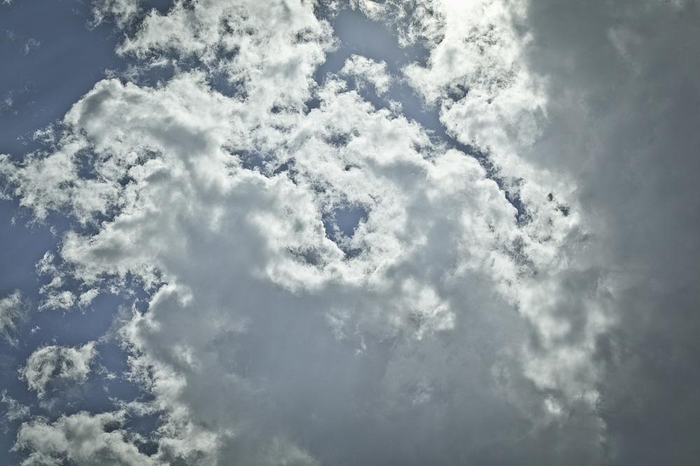 That's a cloud alright. -Zach EOS 5D mark II 85mm 1.8