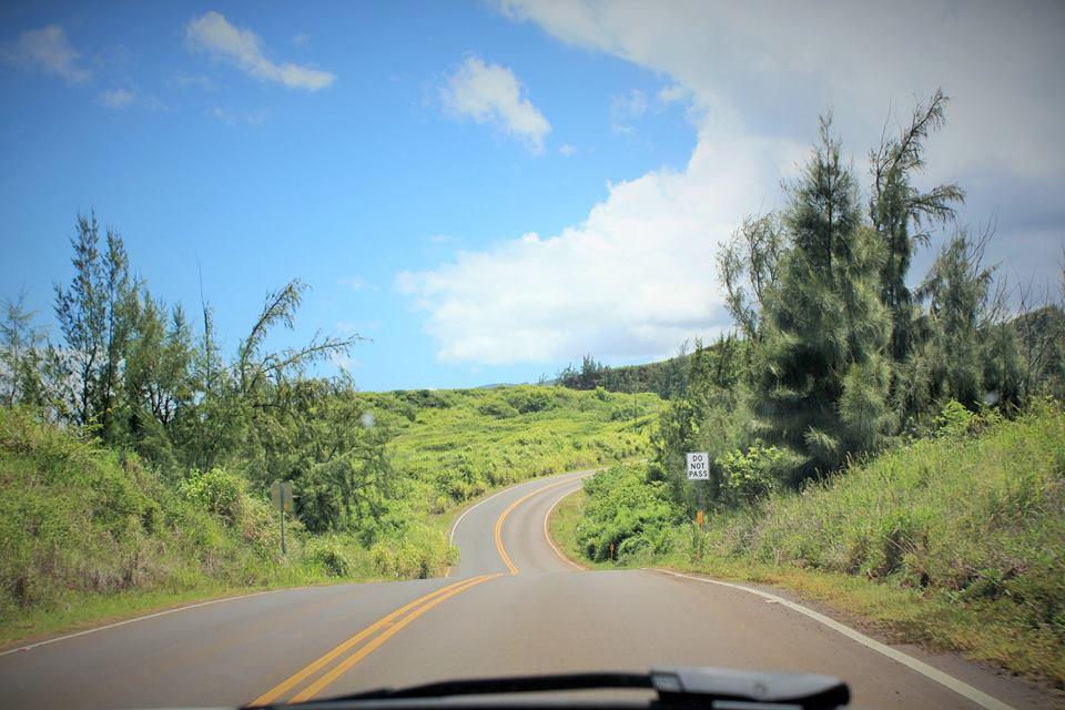 Maui Road
