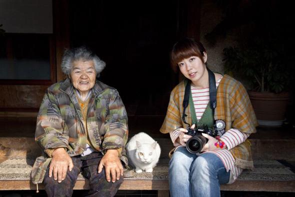 ©Miyoko Ihara