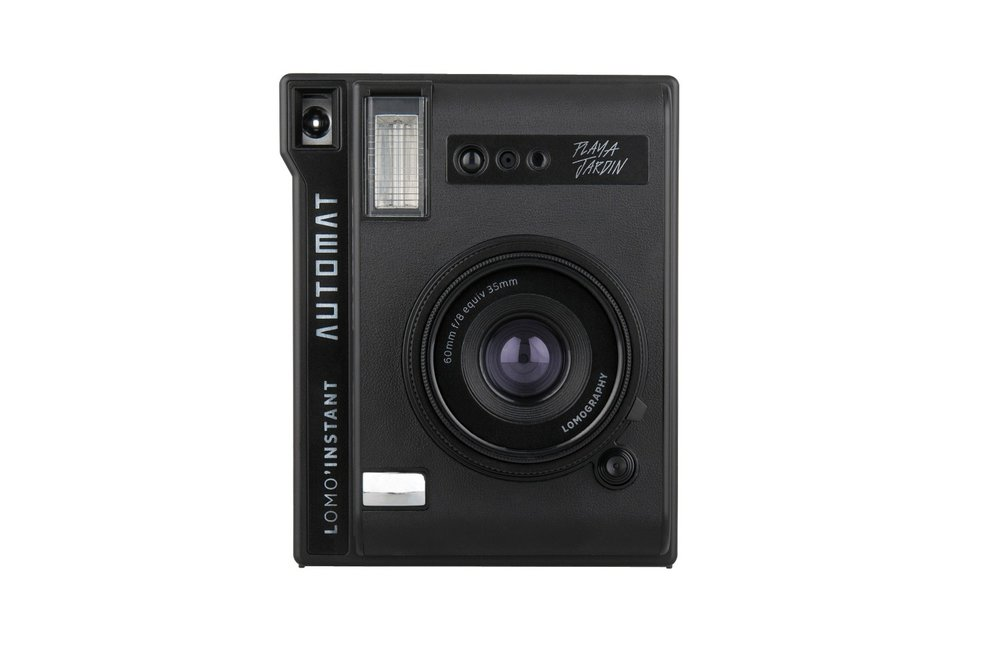 SNAPPP-Lomo'instant-New Look!