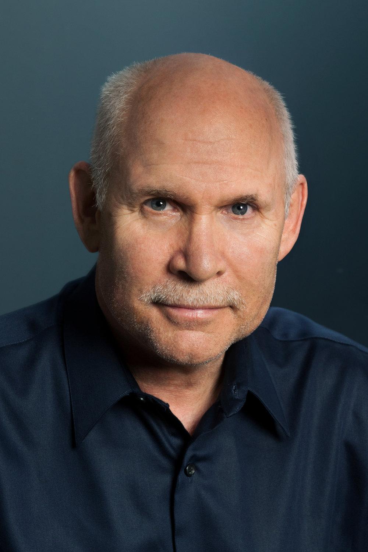 Steve McCurry ©Bruno Barbey
