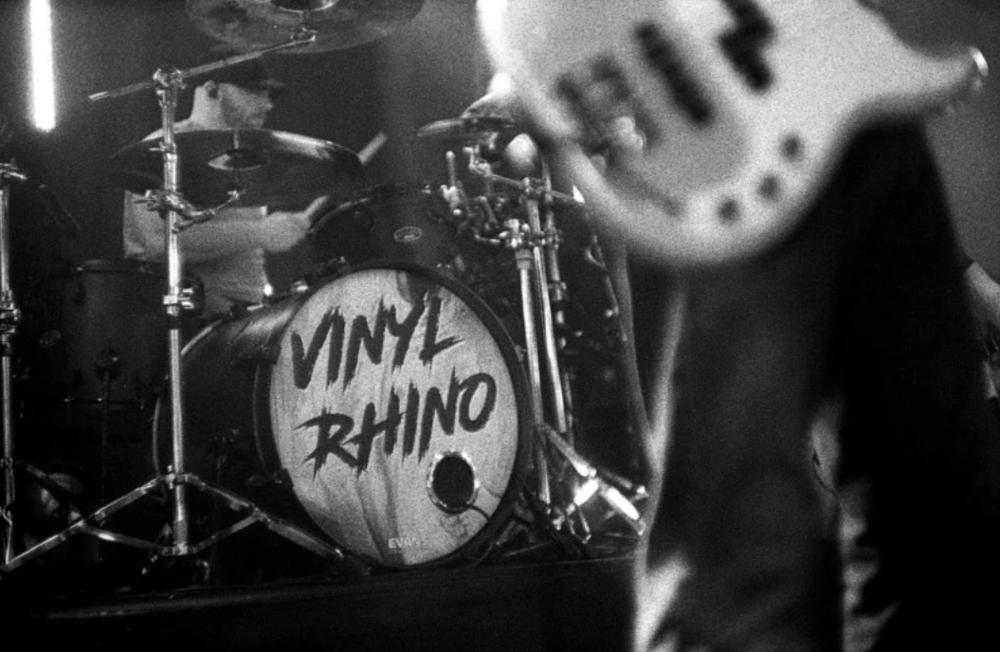 Vinyl Rhino © 2018 Johnny Martyr | Leica M6 TTL .85 | Leitz 5cm 1.5 Summarit | Kodak TMAX P3200 | Kodak HC110b