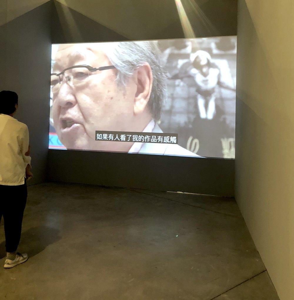 「我不為了誰攝影,我是為了自己而攝影。」 - – 細江英公 Eikoh Hosoe
