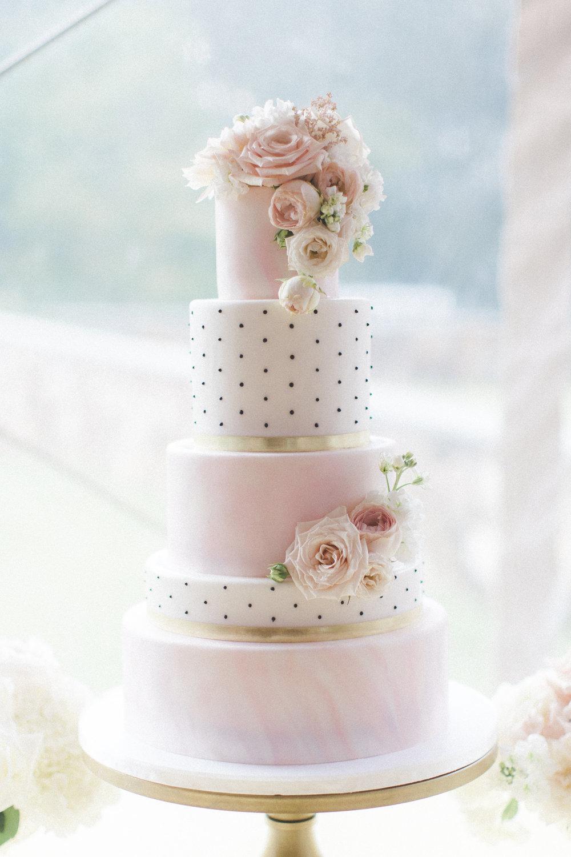 Gallery Fondant Wedding Sweet Fix