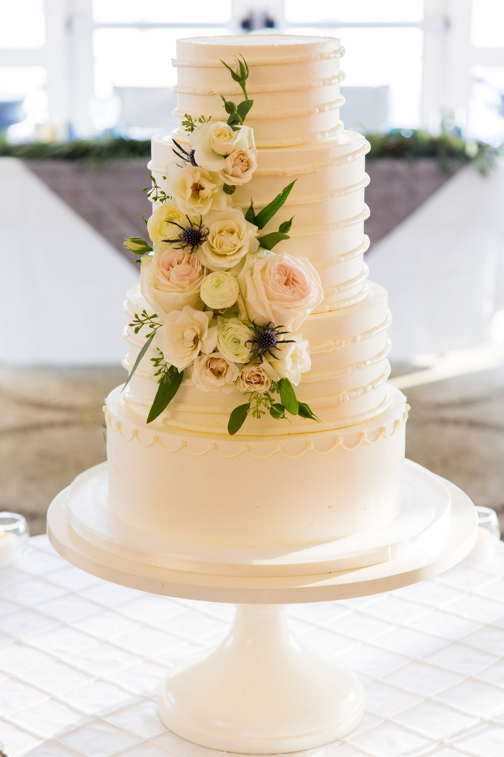 Gallery: Buttercream Wedding — Sweet Fix