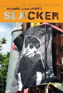 Slacker Poster