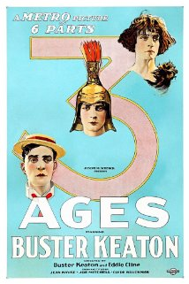 Three Ages Poster